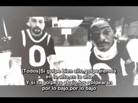 Method man ft Coolio,ll cool J N B real Hit Em High Subtitulado español (видео)