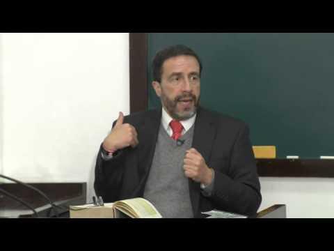 Ludwig von Mises - Primera sesión del semestre, impartida por Arturo Damm.