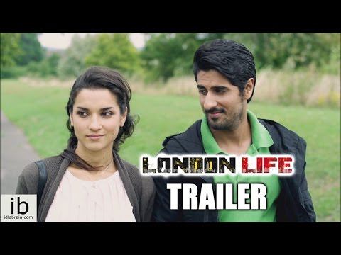 London Life Telugu Movie Trailer HD