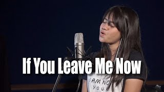 Video If You Leave Me Now - Charlie Puth Ft. Boyz II Men (Cover) by Hanin Dhiya MP3, 3GP, MP4, WEBM, AVI, FLV Maret 2018