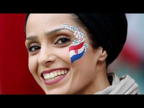 Η FIFA ζητεί να σταματήσουν οι εικόνες από σέξι γυναίκες στις κερκίδες…