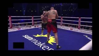Film do artykułu: Gala boksu. Mariusz Wach...