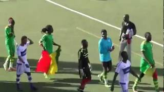 Gambia VS Senegal (African Championship Final 2017) HELSINKI For more videos, click on the link below:...