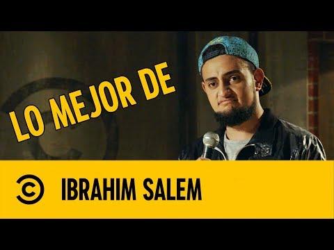 Lo Mejor de Ibrahim Salem   Stand Up   Duelo de Comediantes   Comedy Central México