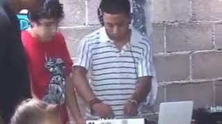DJ HUMO... imperdible