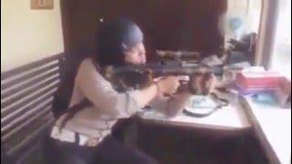 Video lucu POLISI wkwkwk :-()