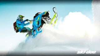 5. The Next Summit and Freeride – 2018 Ski-Doo