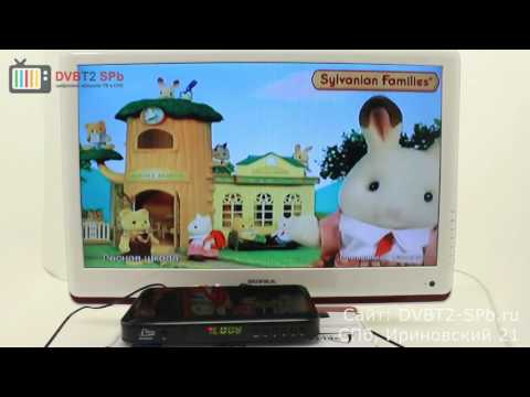 Delta Systems DS-920HD - обзор ТВ ресивера DVB-T2