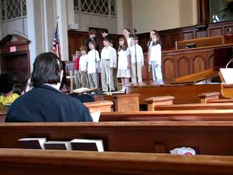 Daniel by Young Jubilate Singers Hymn Fest 2-25-12.avi