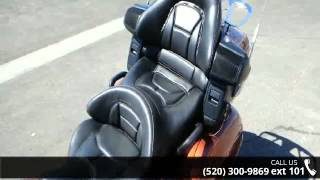 8. 2007 Honda Gold Wing Premium Audio  - RideNow Powersports...