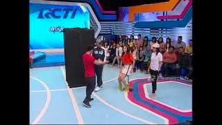 Download Video Luna Maya Dihipnotis Jika Berbohong Menyanyikan Lagu NOAH - dahSyat 26 Juni 2014 MP3 3GP MP4