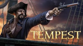 Tempest: Pirate Action RPG Trailer