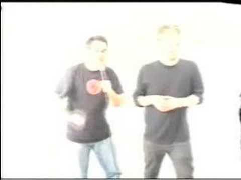 Entrevista Thom Yorke - Latitude 2009 SUBS :D