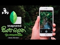 Snapseed Review and Basics in Sinhala | haraLK