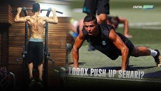 Video 5 Latihan Fisik Tergila Cristiano Ronaldo Untuk Membentuk Stamina & Badan MP3, 3GP, MP4, WEBM, AVI, FLV November 2018