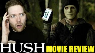 Nonton Hush   Movie Review Film Subtitle Indonesia Streaming Movie Download