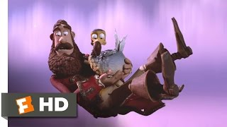 Nonton The Pirates  Band Of Misfits  10 10  Movie Clip   Welcome Back  Captain  2012  Hd Film Subtitle Indonesia Streaming Movie Download