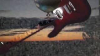 Video Amatérský videoklip ke skladbě Singing Guitar