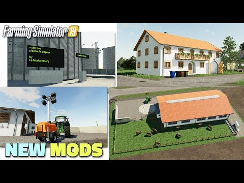Flood Light Trailer v1.1.0.0