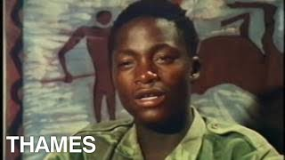 The dying days of the Republic of Rhodesia in Southern Africa. Filmed by Thames Televisions flagship factual programme 'This week' First transmitted on 11/01...