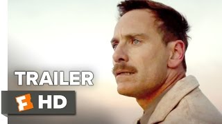 Nonton The Light Between Oceans TRAILER 1 (2016) - Alicia Vikander, Michael Fassbender Movie HD Film Subtitle Indonesia Streaming Movie Download