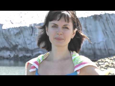 Ивановские озёра / август 2014/ (видео)
