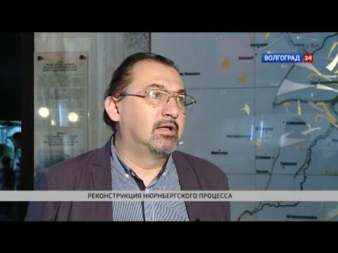 Владимир Бондаренко, худ. руководитель Волгоградского молодежного театра