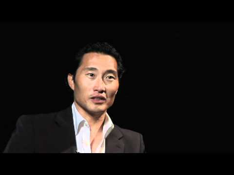 Daniel Dae Kim - Cultural Connections
