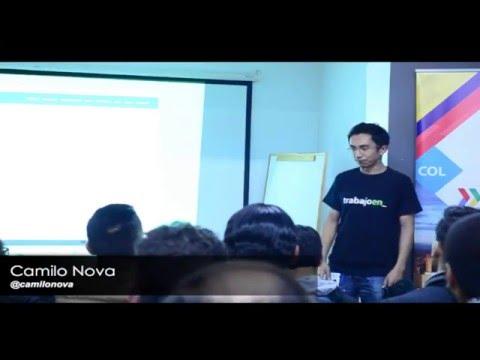 Primeros pasos con Django y Bioinformatica con Pyton