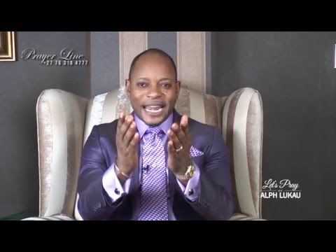 Let's Pray With Alph LUKAU Ep01