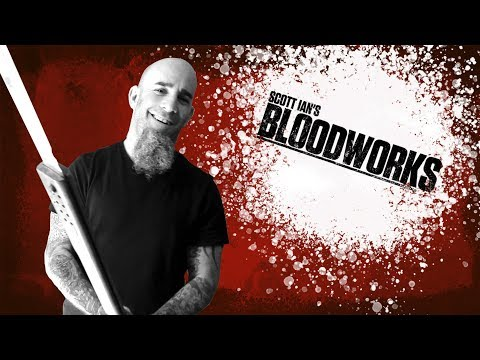Scott - Subscribe for Scott's Ian Bloodworks: http://nerdi.st/subscribe Scott Ian takes a trip into the grotesque with Gabe Bartalos and Atlantic West Effects. Gabe Bartalos and Atlantic West Effects:...