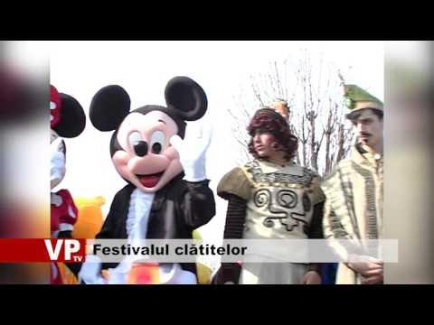 Festivalul clătitelor