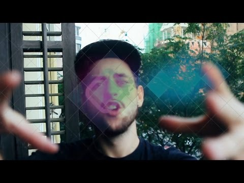 Chase & Status - Problem?(Dj Ekl) (Unofficial Video)