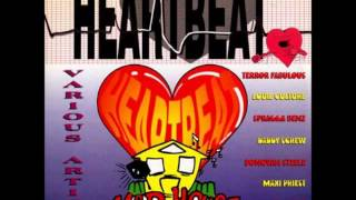 Heartbeat Riddim & Maca Riddim 1994 (Madhouse Records) Mix By Djeasy