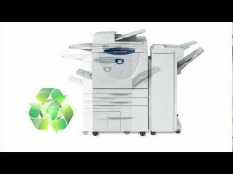 Xerox WorkCentre 5150