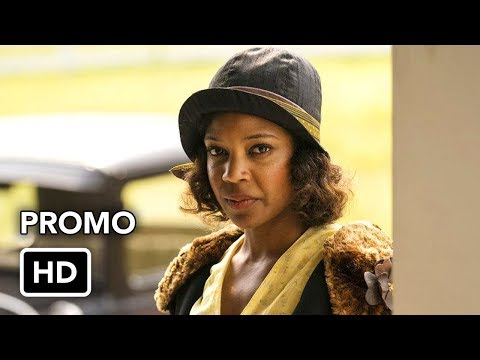 "Damnation 1x03 Promo ""One Penny"" (HD)"