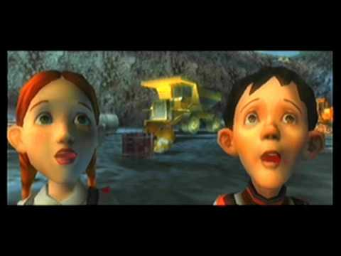 Monster House Part 18 The End