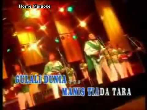 Rhoma Irama   Gulali  (  Karaoke : No Vocal )