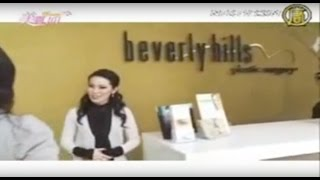 Dr. Gabriel Chiu of Beverly Hills Plastic Surgery Inc. on Beauty 101 TV Show