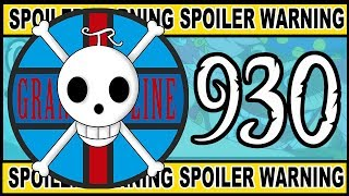Download Video One Piece Chapter 930 Review: Ebisu Village MP3 3GP MP4