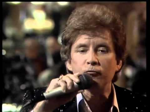 Country Balladeers | T.G. Sheppard, Johnny Tillotson, Lee Greenwood & Mickey Gilley