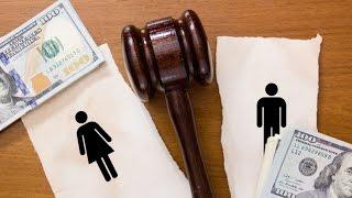 Los divorcios más caros de la historia