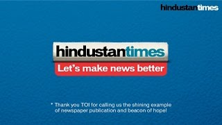 Hindustan Times Presents: The Eternal Crybaby - Times Of India