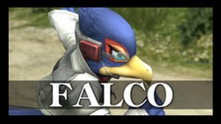 That IS Falco