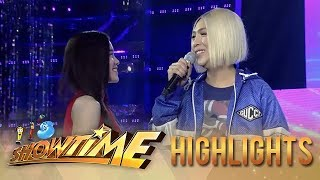 Video It's showtime Miss Q & A: Vice Ganda misses Jackque MP3, 3GP, MP4, WEBM, AVI, FLV Maret 2019