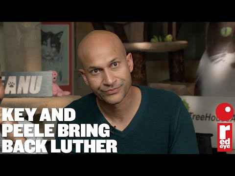 Key and Peele do anger translations of Obama quotes