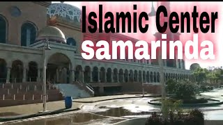Samarinda Indonesia  City pictures : Islamic Center Samarinda ~ The Most Beautiful Mosque in Samarinda Indonesia
