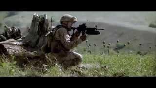 Jarhead 2 - Ambush - Own it on Blu-ray & DVD 8/19