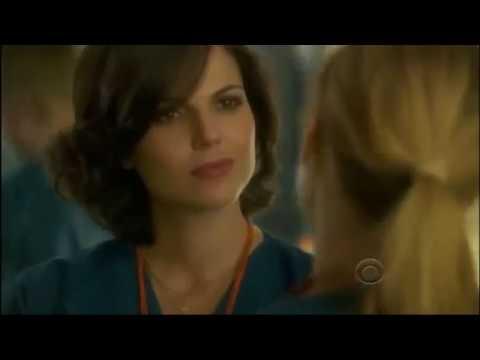 Lana Parrilla | Miami Medical (Escena 6, capítulo 3)