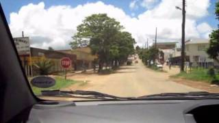 Mbabane Swaziland  City new picture : City Tour in One Minute: Mbabane, Swaziland